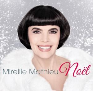 Mireille Mathieu Noel - 489x480