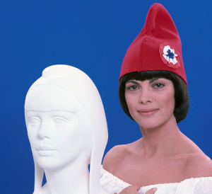 Mireille Mathieu Marianne