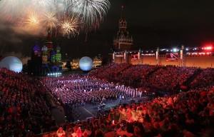 MOSCOU 15