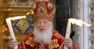 patriarche-cyrille