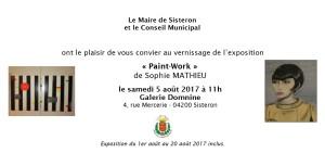 CI Sophie MATHIEU