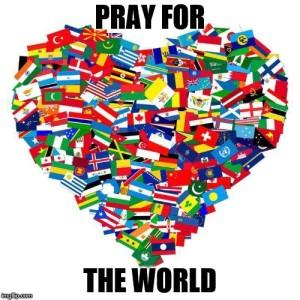 PRAY COEUR