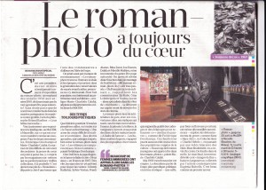 2018 LE PARISIEN ROMAN PHOTOS 2