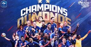 2018 CHAMPIONS DU MONDE 1
