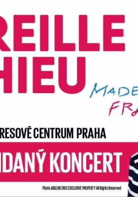 PRAGUE 9 MARS 2019