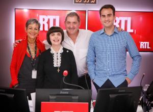 2018 RTL MM Isabelle MORINI BOSC Yves CALVI Steven BELLERY