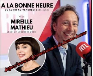 2018 ph MM Stephane Bern RTL