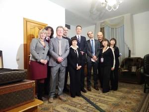 Minsk 2019 Ambassadeur