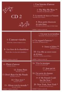 Cinema CD 2