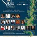 2019 Affiche concerto di natale 2019